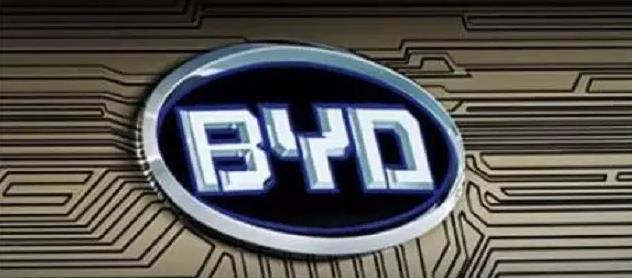 比亚迪国际专利诉讼