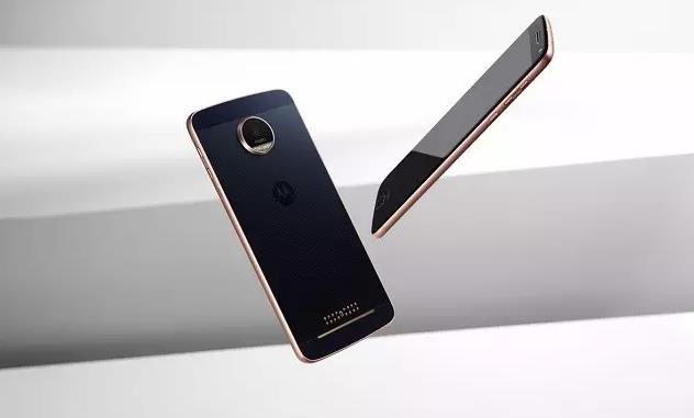 Moto Z手机