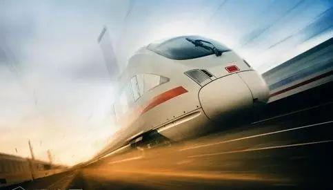 微信高铁火车视频头像