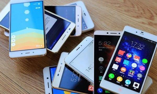 国产手机涨价