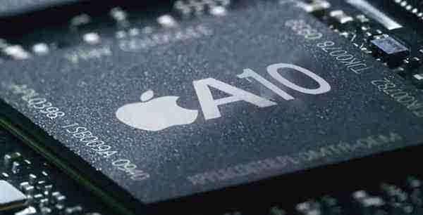 苹果a10